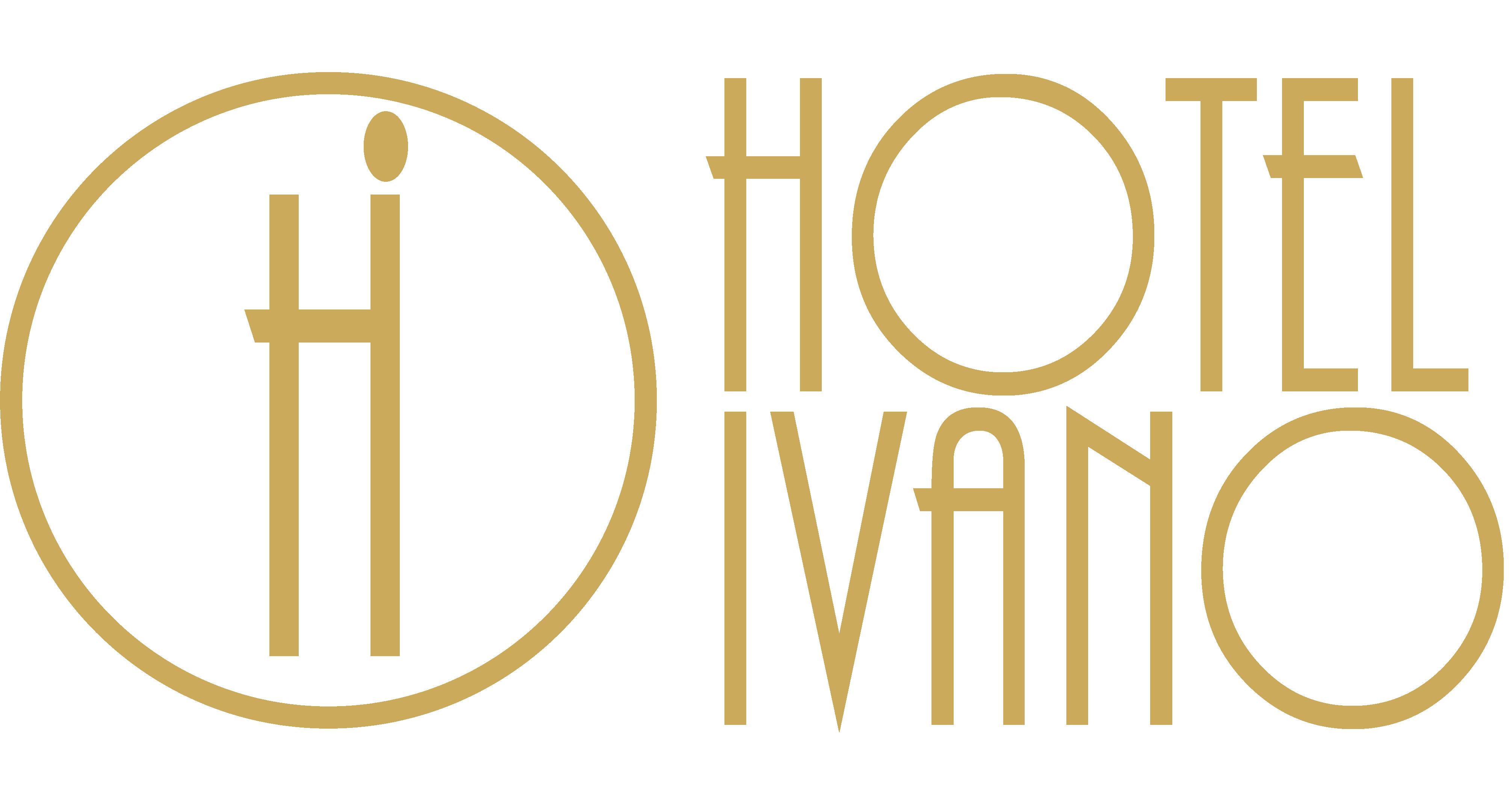 Hotel Ivano Logo